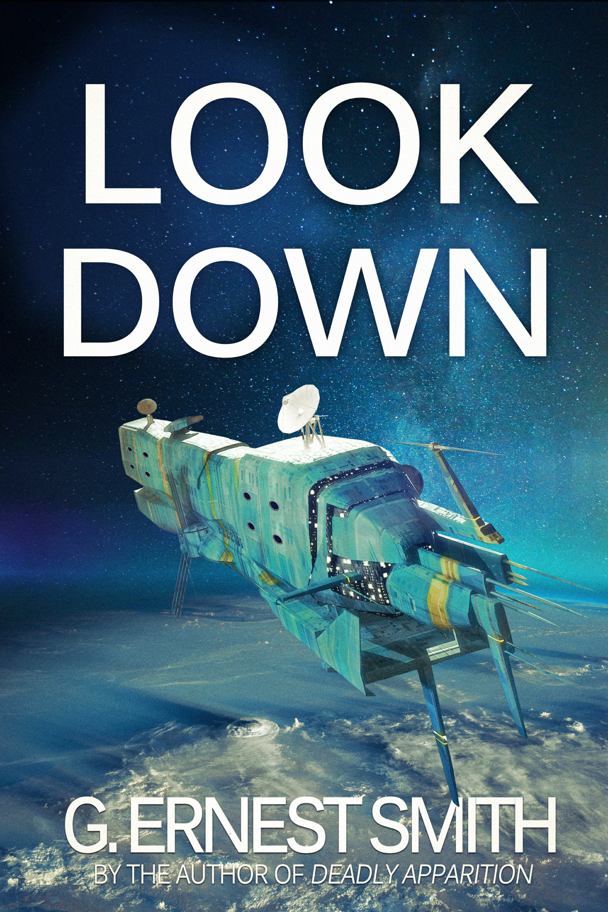 Look Down, by G. Ernest Smith
